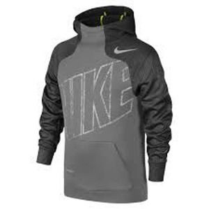 Nike Flash HyperSpeed Fleece Pullover Hoodie